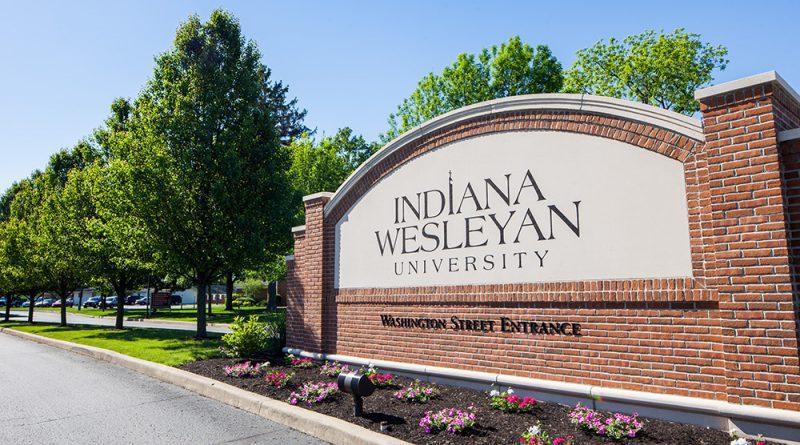 النجاح تنظم مؤتمرا مع جامعة انديانا ويزليان عبر تقنية الفيديوكونفرنس