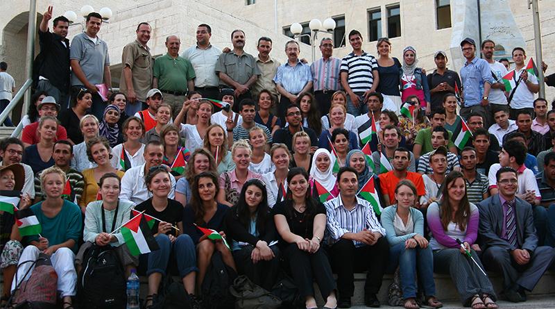 Reflections of the International Volunteers – Workcamp, 2009