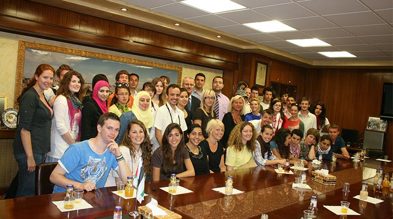 Reflections of the International Volunteers – Workcamp, 2010