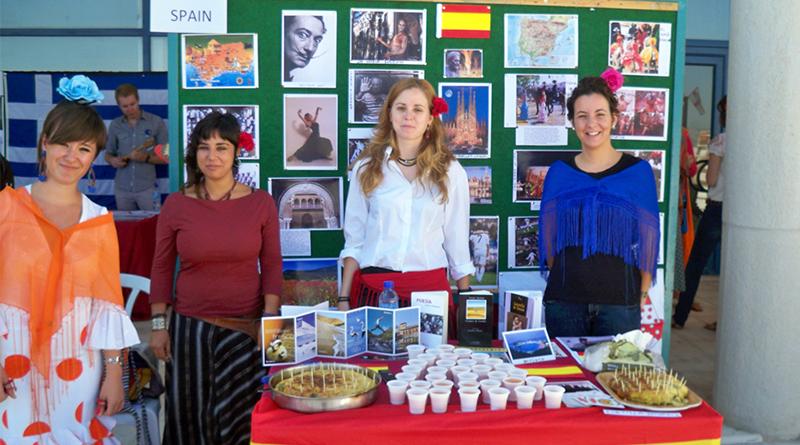 انطباعات الطلاب المشاركين في الورش التدريبية ضمن المخيم التطوعي الدولي لعام 2011