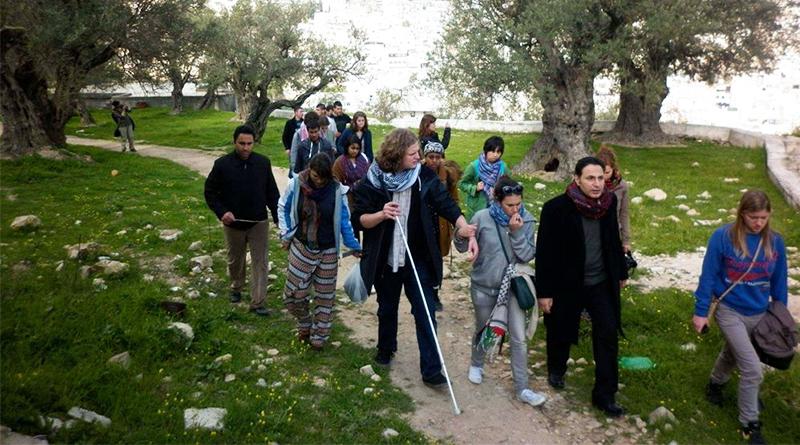 انطباعات المتطوعين الدوليين المشاركين في فعاليات المخيم الدولي لعام 2012