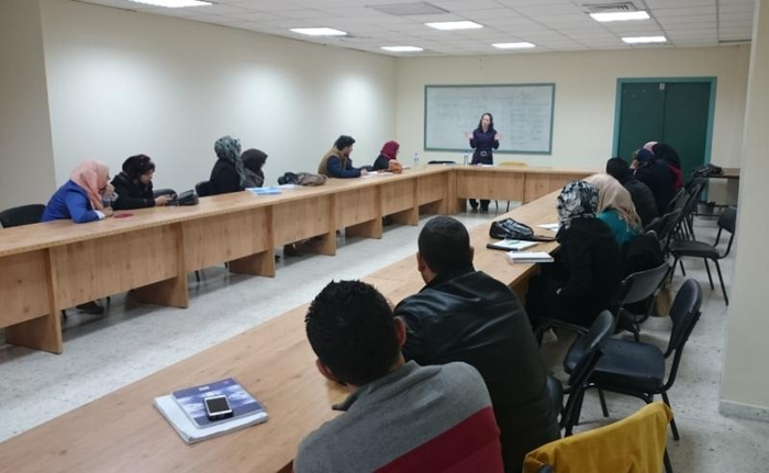 Zajel Youth Exchange Programme Concludes Two Training Workshops