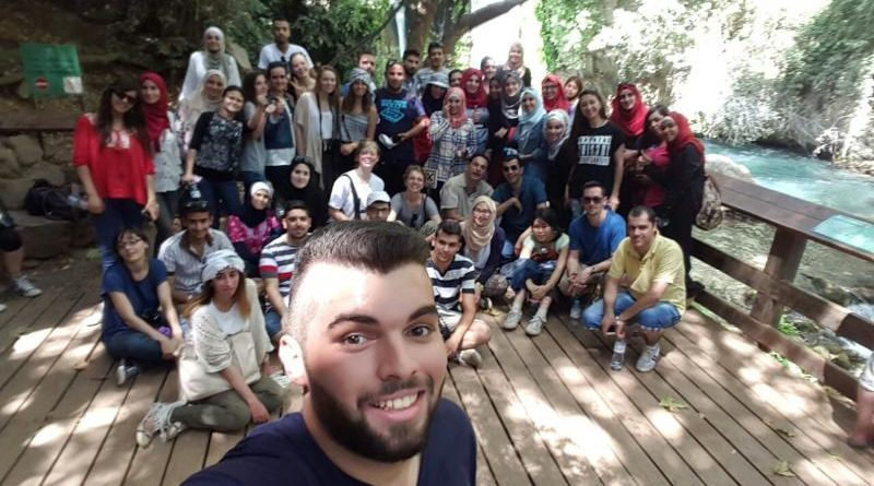 Reflections of the Local Students – Workcamp, August 2015