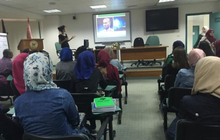 Zajel Organizes a Lecture on Amazighs Heritage and History