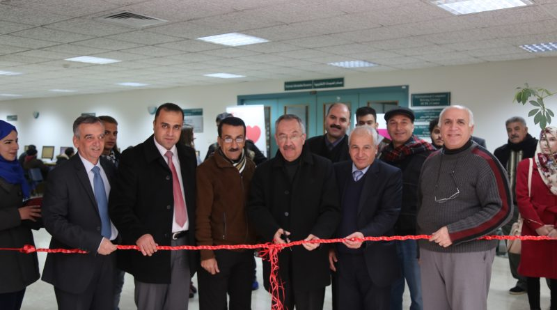 Zajel Holds an Exhibition and Seminar on the History and Heritage of Andalusia
