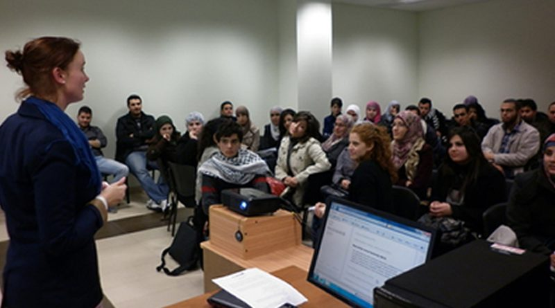 A Training Workshop is Organized on Cultural Differences and their Role in Reinforcing Human Communication