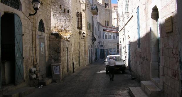 'Palestina Resists' Tours Najah, the Old City and Balata Refugee Camp