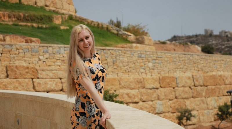 Zajel offers opportunities for international volunteers to see the real Palestine