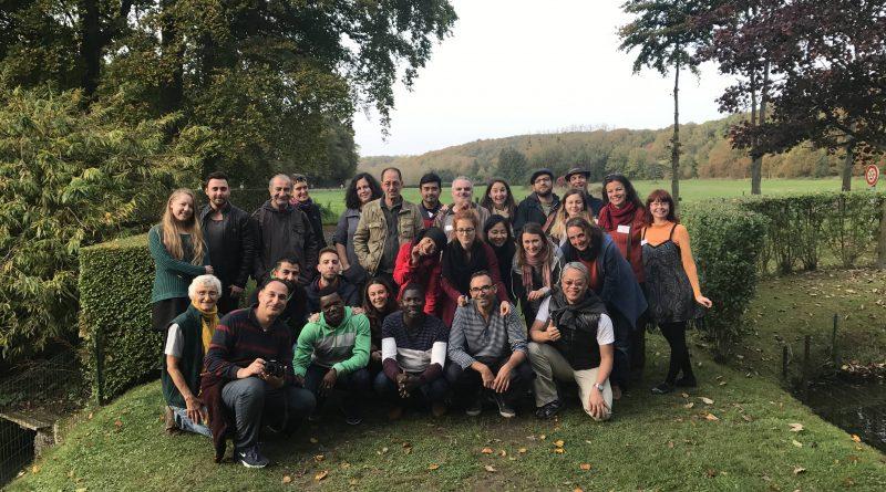 زاجل يشارك في دورتي مؤسسة الخدمة المدنية العالمية في اسبانيا وفرنسا