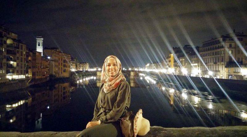 رحلتي إلى مدن إيطاليا